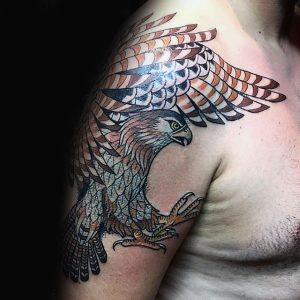 Step by step instructions to get the Best Deal of Falcon Tattoos
