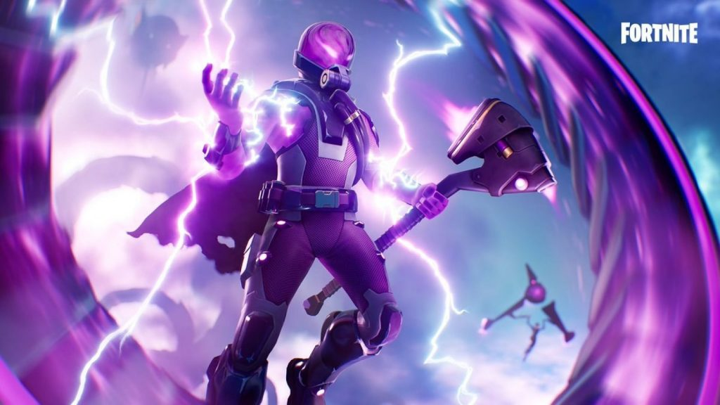 free fortnite today