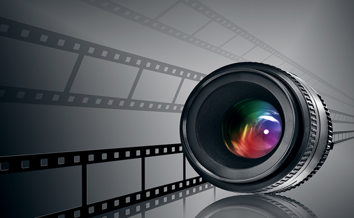 commercial production Orange County